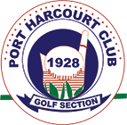 Port Harcourt Club Golf Section